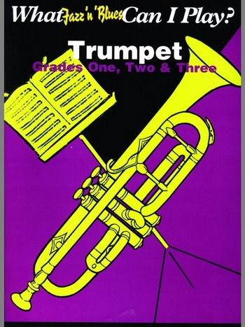 What Jazz N Blues Can I Play: Trumpet: 1,2,3: Trumpet and Piano
