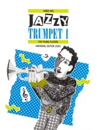 Jazzy Trumpet 1: Trumpet & Piano (rae)