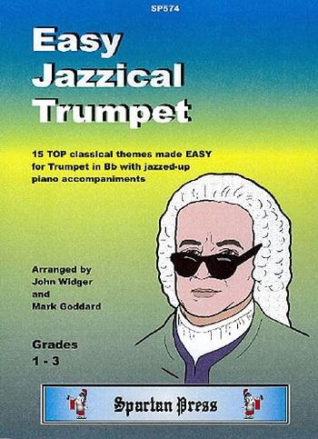 Easy Jazzical Trumpet: Jazz: 1 - 3