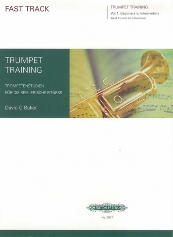Fast Track Trumpet Training: 1