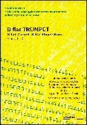 Scales And Arpeggios: Trumpet, Cornet Or Flugel Horn: Grade 1-8  (Sparke)