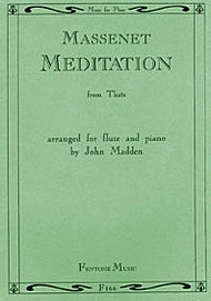 Meditation Flute & Piano  (Fentone)