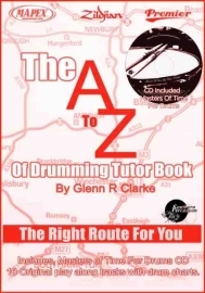 A To Z Of Drumming: Stick Bag Buddy