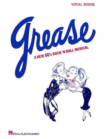 Grease: Vocal Score