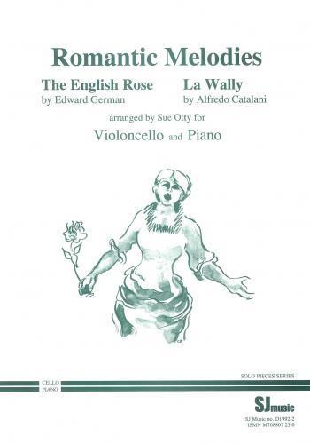 Romantic Melodies: Cello & Piano
