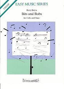 Bits And Bobs: Cello & Piano  (Boosey & Hawkes)