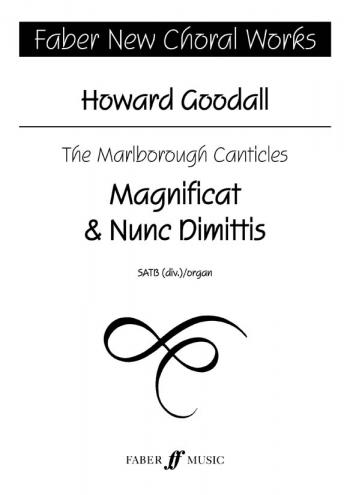 Malborough Canticles (magnificat & Nunc Dimitis): Vocal SATB