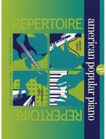 American Popular Piano: Prep: Repertoire