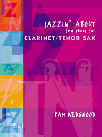 Jazzin About: Clarinet & Piano