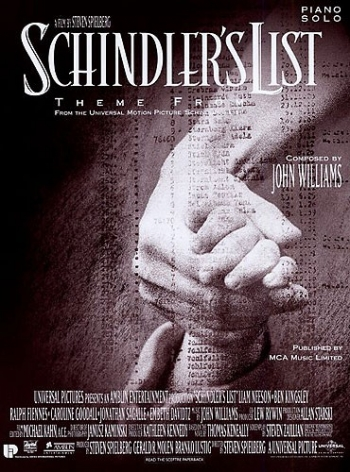 Schindlers List Theme