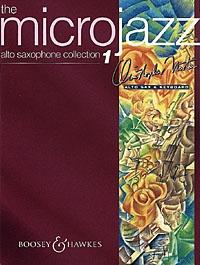 Microjazz Collection 1: Alto Saxophone