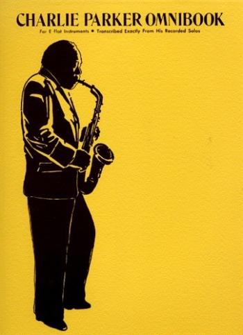 Charlie Parker: Omnibook: Eb Edition