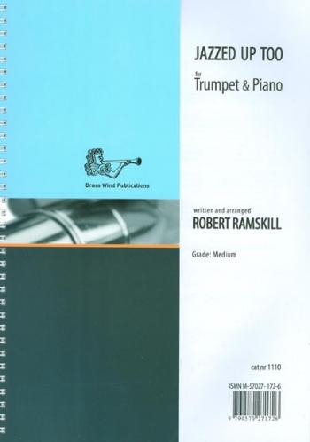 Jazzed Up Too: Trumpet & Piano (ramskill)