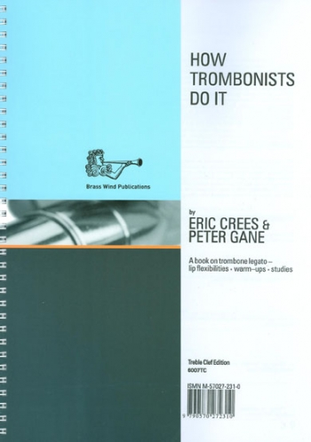 How Trombonists Do It: Trombone Treble Clef