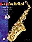 Basix Saxophone Method: Saxophone