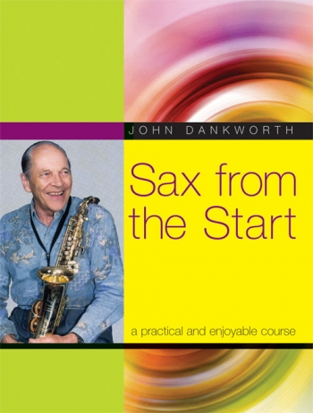 Sax From The Start: Saxophone