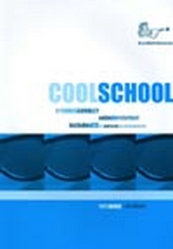 Cool School: Clarinet: Book & CD (Gumbley) (Brasswind)