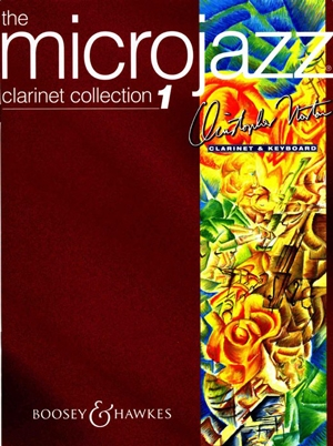 Microjazz Collection 1: Clarinet