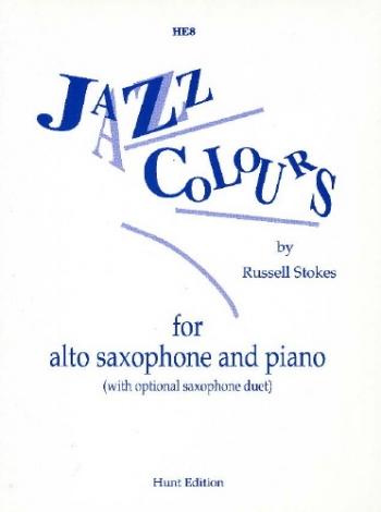 Jazz Colours: Alto Sax & Piano