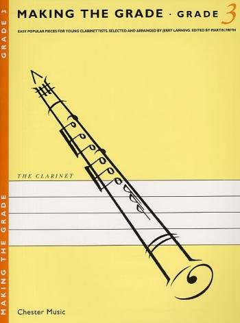 Making The Grade 3: Clarinet & Piano