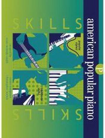 American Popular Piano: Prep: Skills