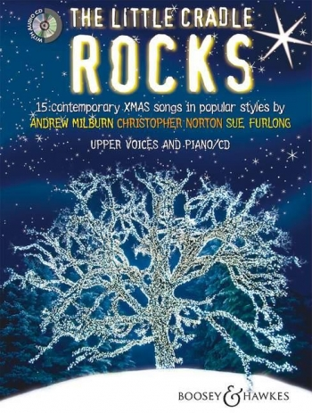 The Little Cradle Rocks: 14 Songs ( Furlong/Milburn/Norton)