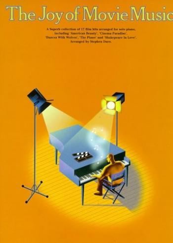 Joy Of Movie Music: Film Album