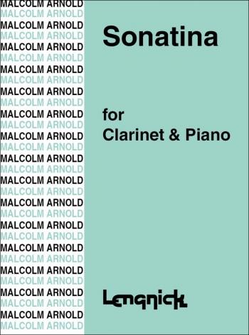 Sonatina: Clarinet & Piano