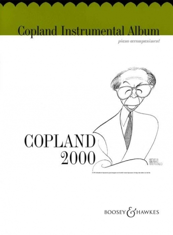 2000 Instrumental Album: Piano Accompaniment (Boosey & Hawkes)