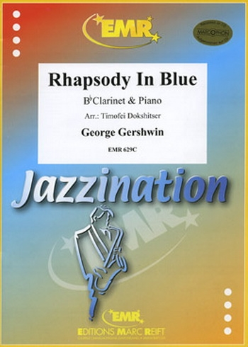 Rhapsody In Blue: Clarinet & Piano