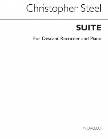 Suite: Descant Recorder and Piano