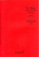 Adagio K580A: Clarinet & Piano