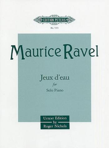 Jeax Deau: Piano  (Peters)