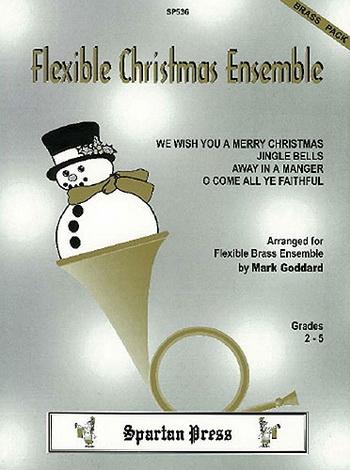Flexible Christmas Ensemble: Brass Ensemble
