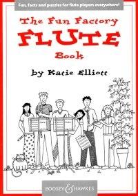 Fun Factory Flute Book