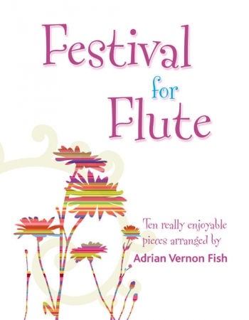 Festival For Flute: Book 1: Flute & Piano