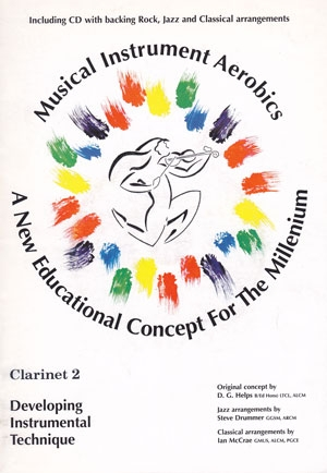 Musical Instrument Aerobics: 2: Clarinet
