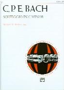 Solfeggietto: Piano (Alfred)