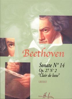Moonlight Sonata Theme: Piano (Lemoine)