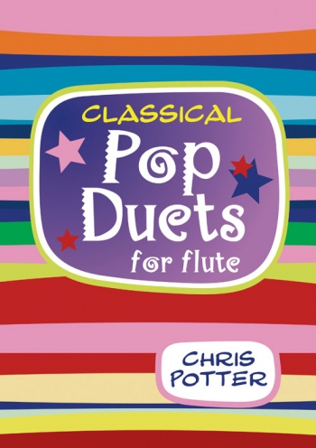 Classical Pops For Two: Flute