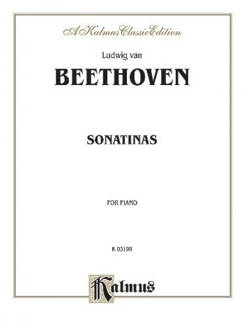 Piano Sonatinas Complete (Alfred)