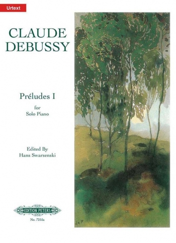 Preludes Vol.1: Piano (Peters)