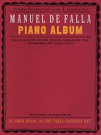 Piano Album: Piano (Chester Ed)