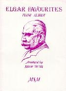 Elgar Favourites Piano Album