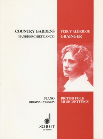 Country Gardens: Piano (Schott Ed)