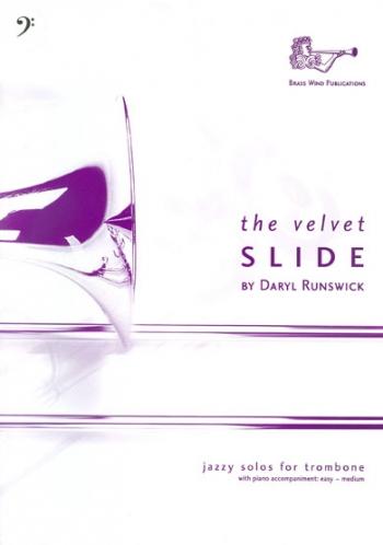 Velvet Slide: Trombone Bass Clef