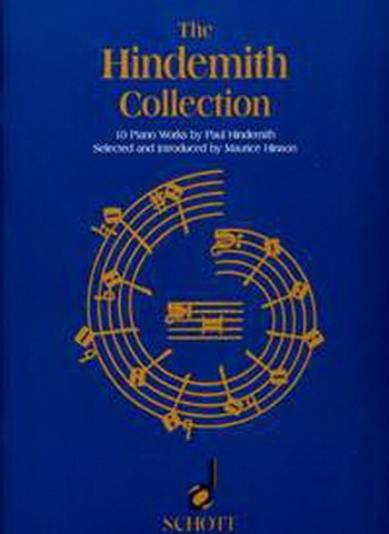 Hindemith Collection The