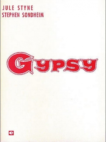 Gypsy: Vocal Score
