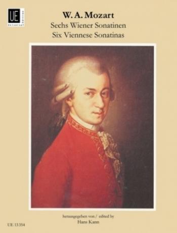 6 Viennese Sonatinas