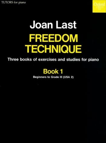 Freedom Technique: Book 1